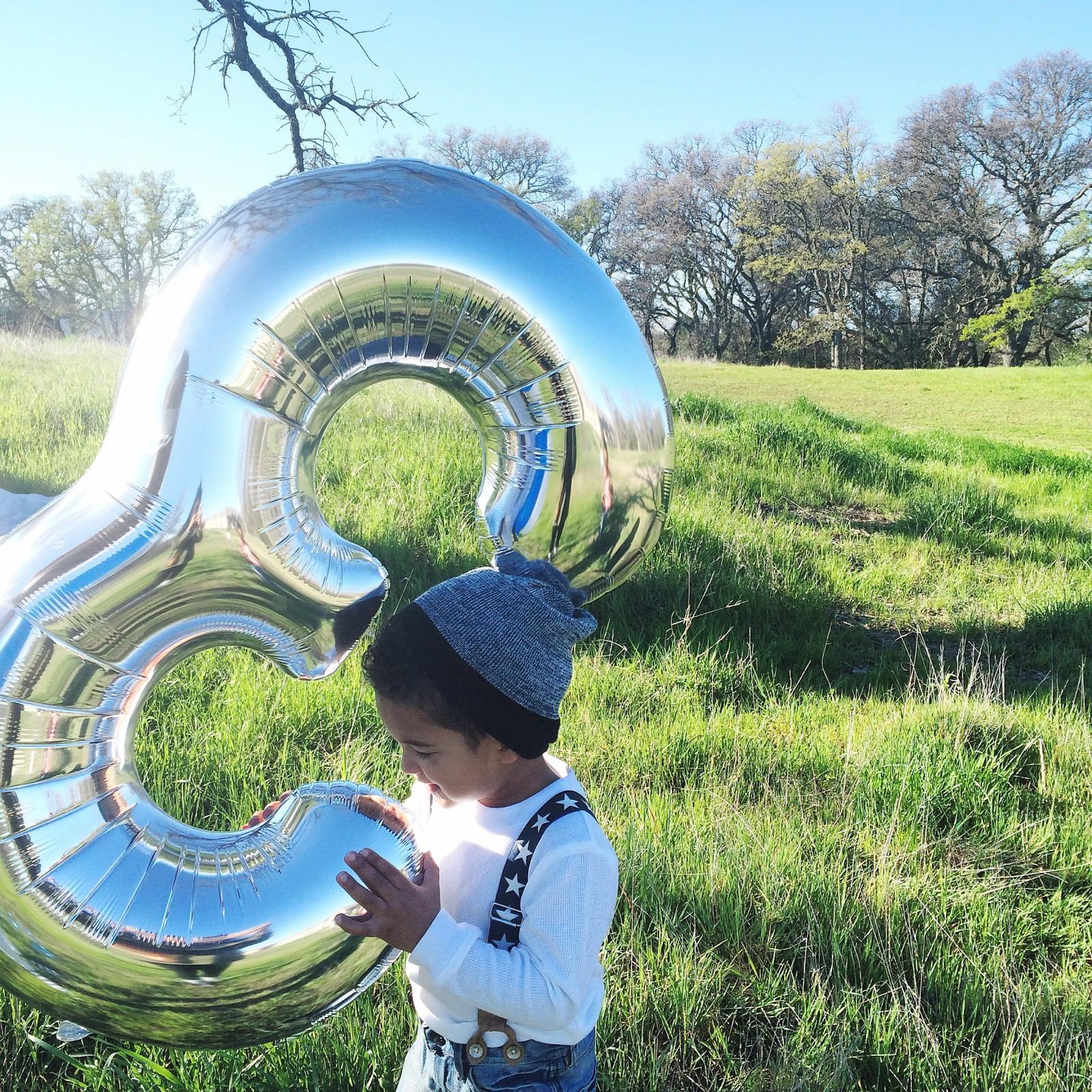 { Happy Birthday Judah!!! }