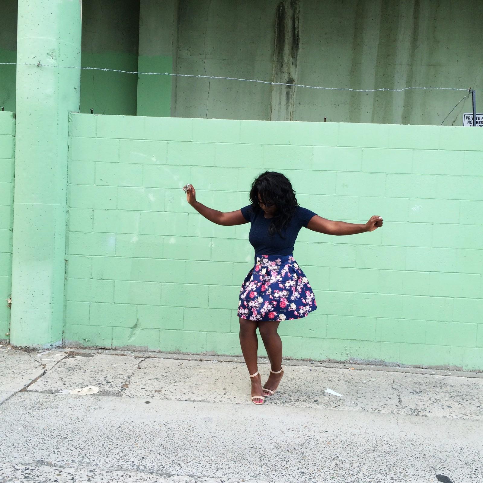 { Just Dance}