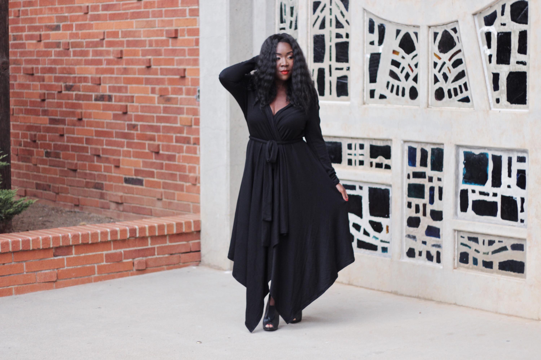 black-dress- fashion