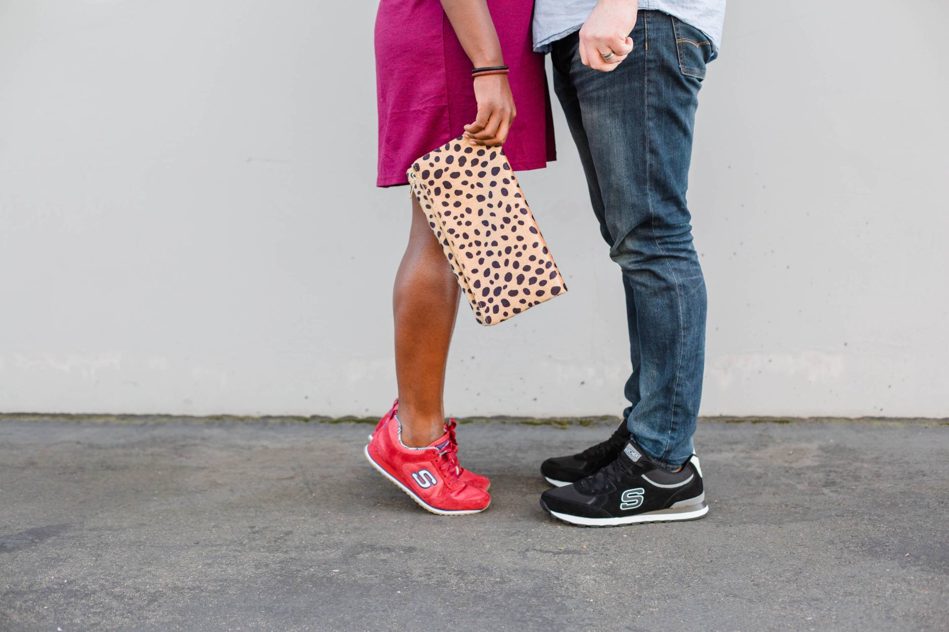 skechers- couples