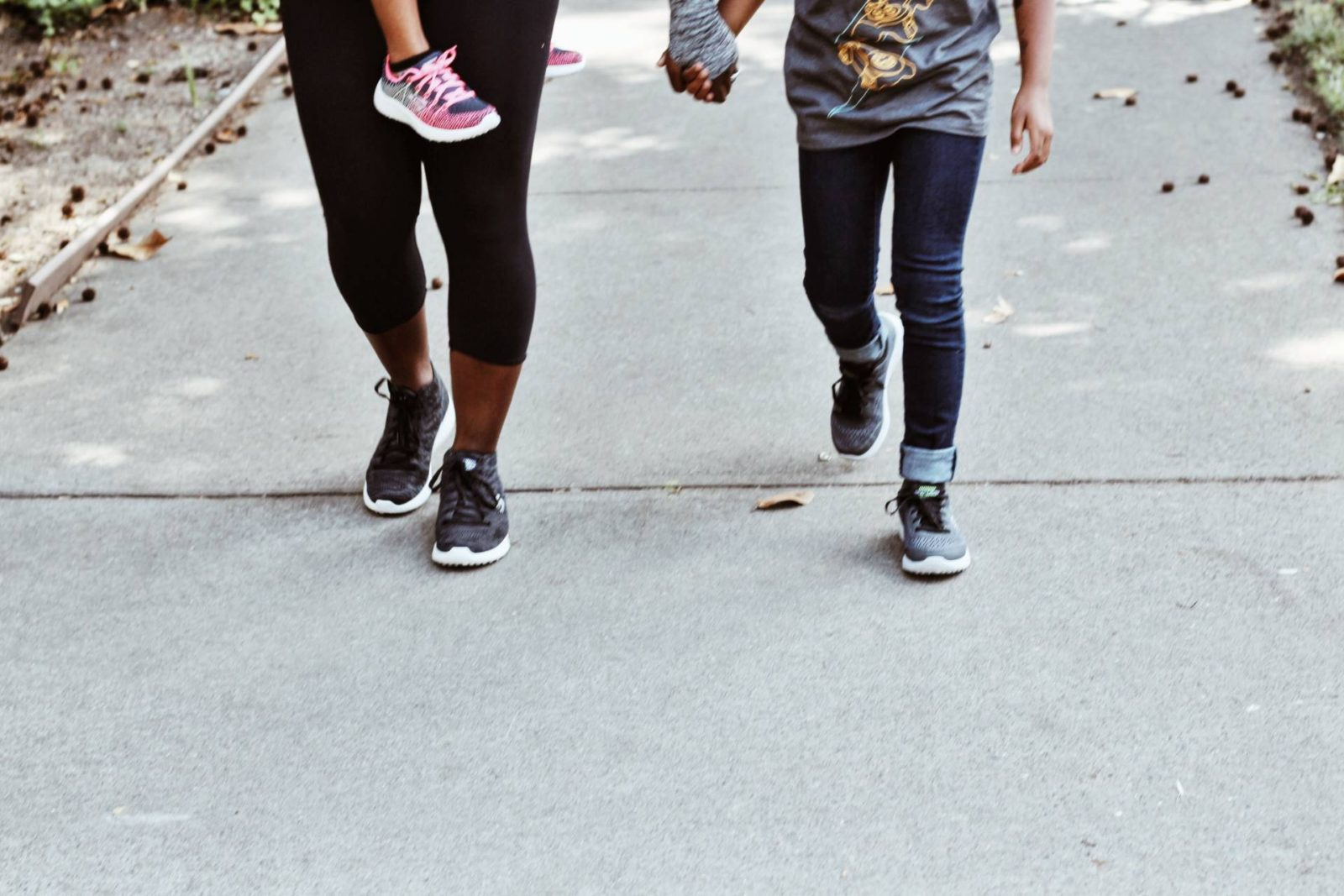 3 Things I Have Learned As A Mom: SKECHERS