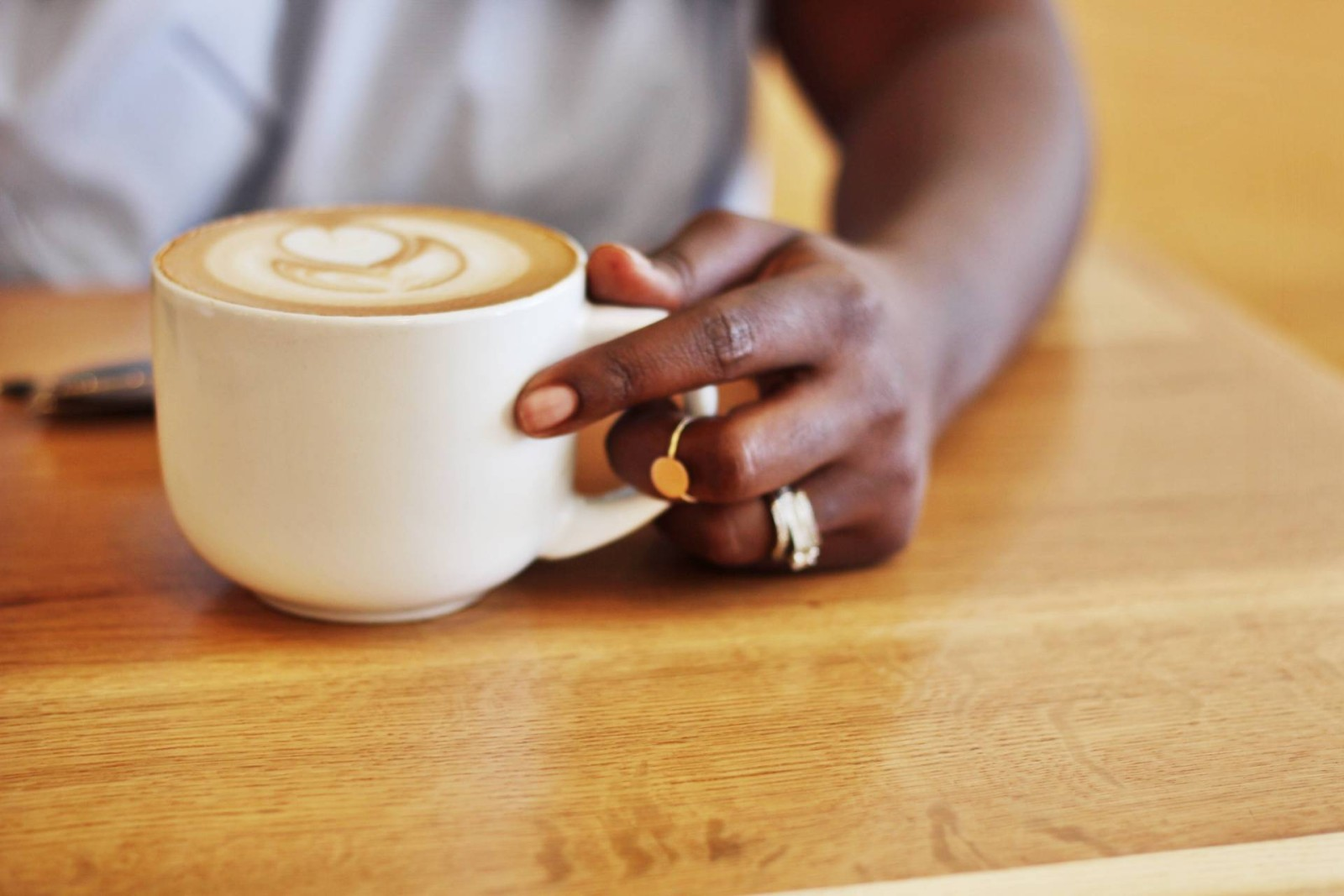Coffee Obsessed: Featuring Jessica N Designs