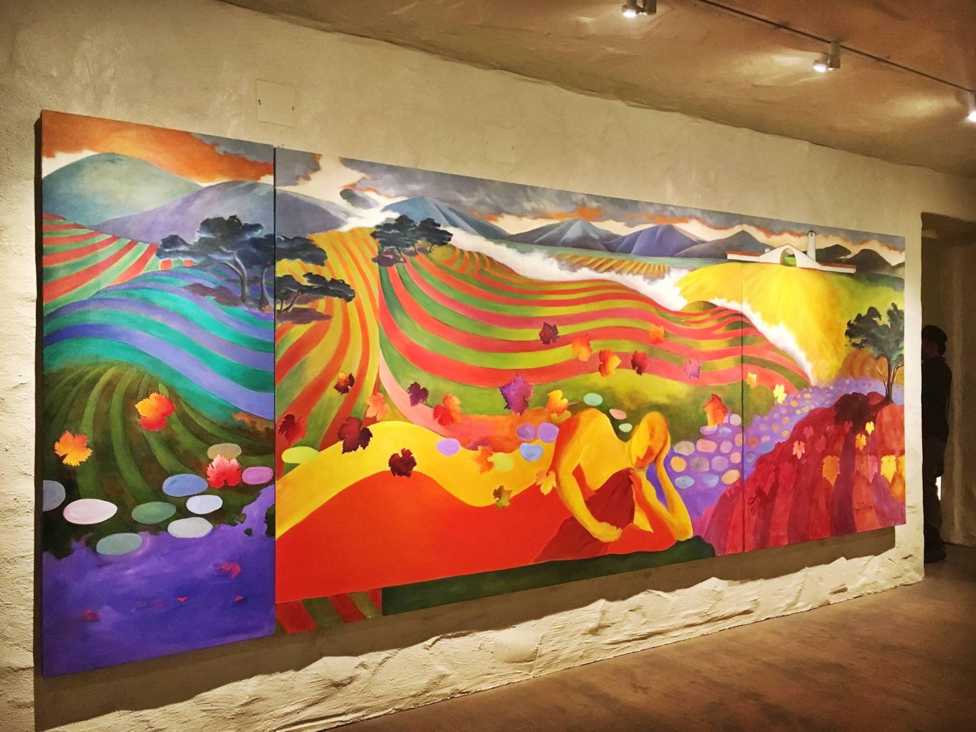 napa-valley art