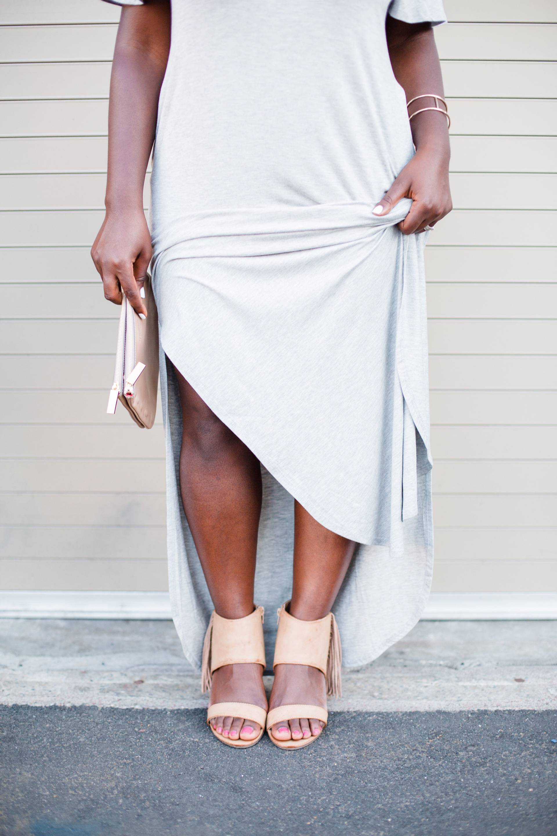 grey-maxi- shop pink blush- Sacramento
