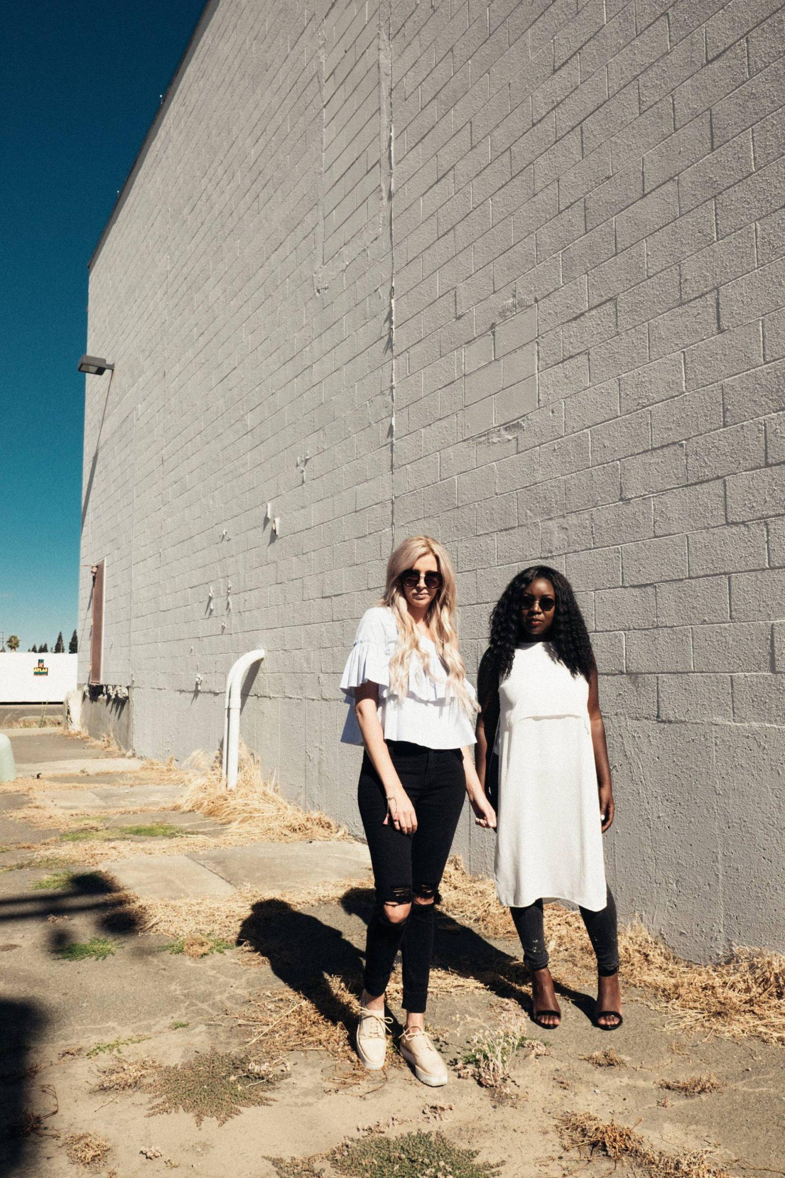 Women Empowering Women series: Featuring Candice Stubblefield