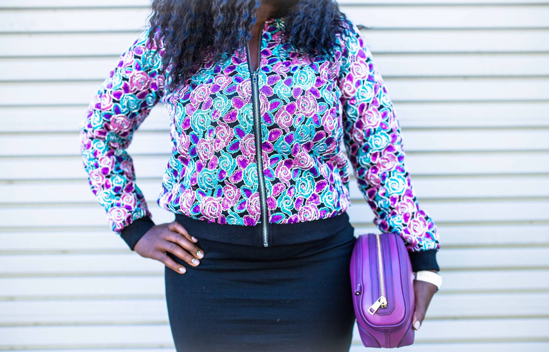 bomber-jacket- shop happily pink