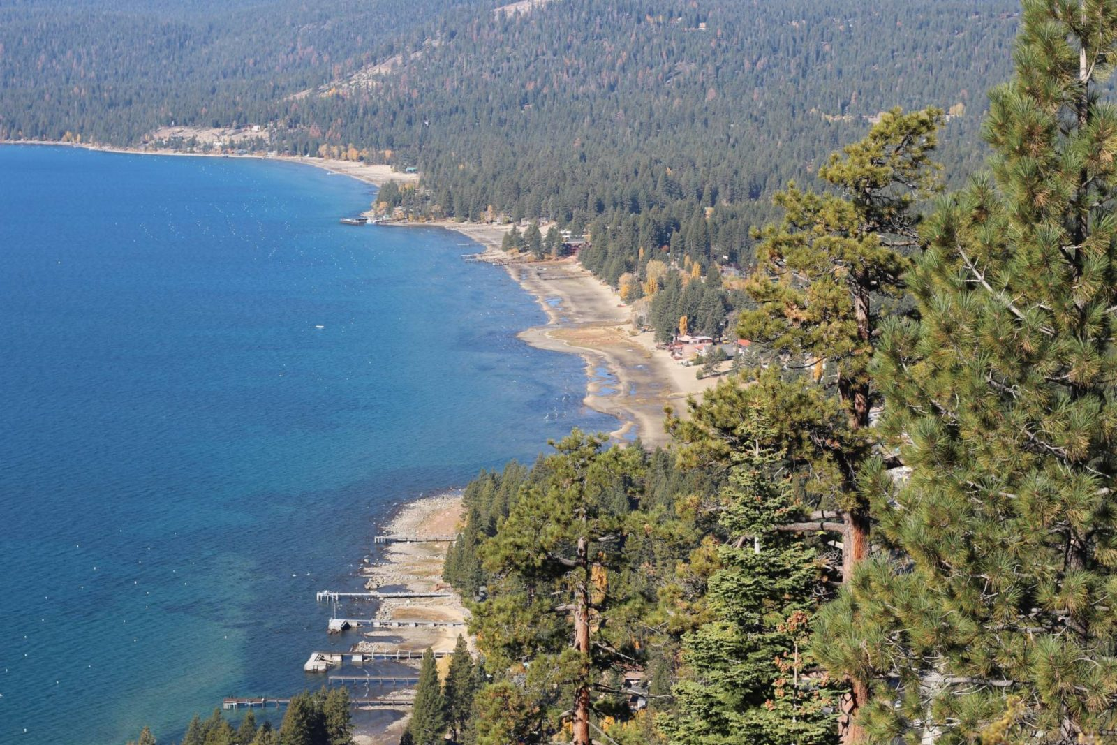 Lake Tahoe | Weekend Getaway