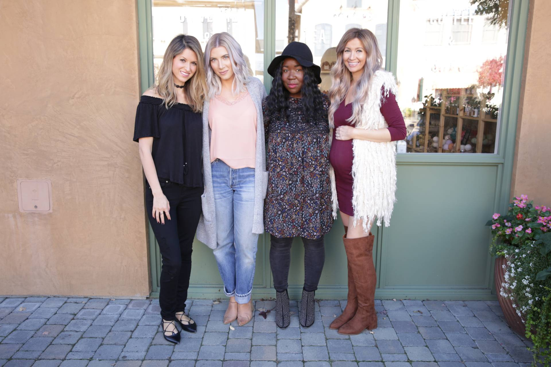 fashion-blogger-closet-sale-teaoxics-re-cap- bloggers
