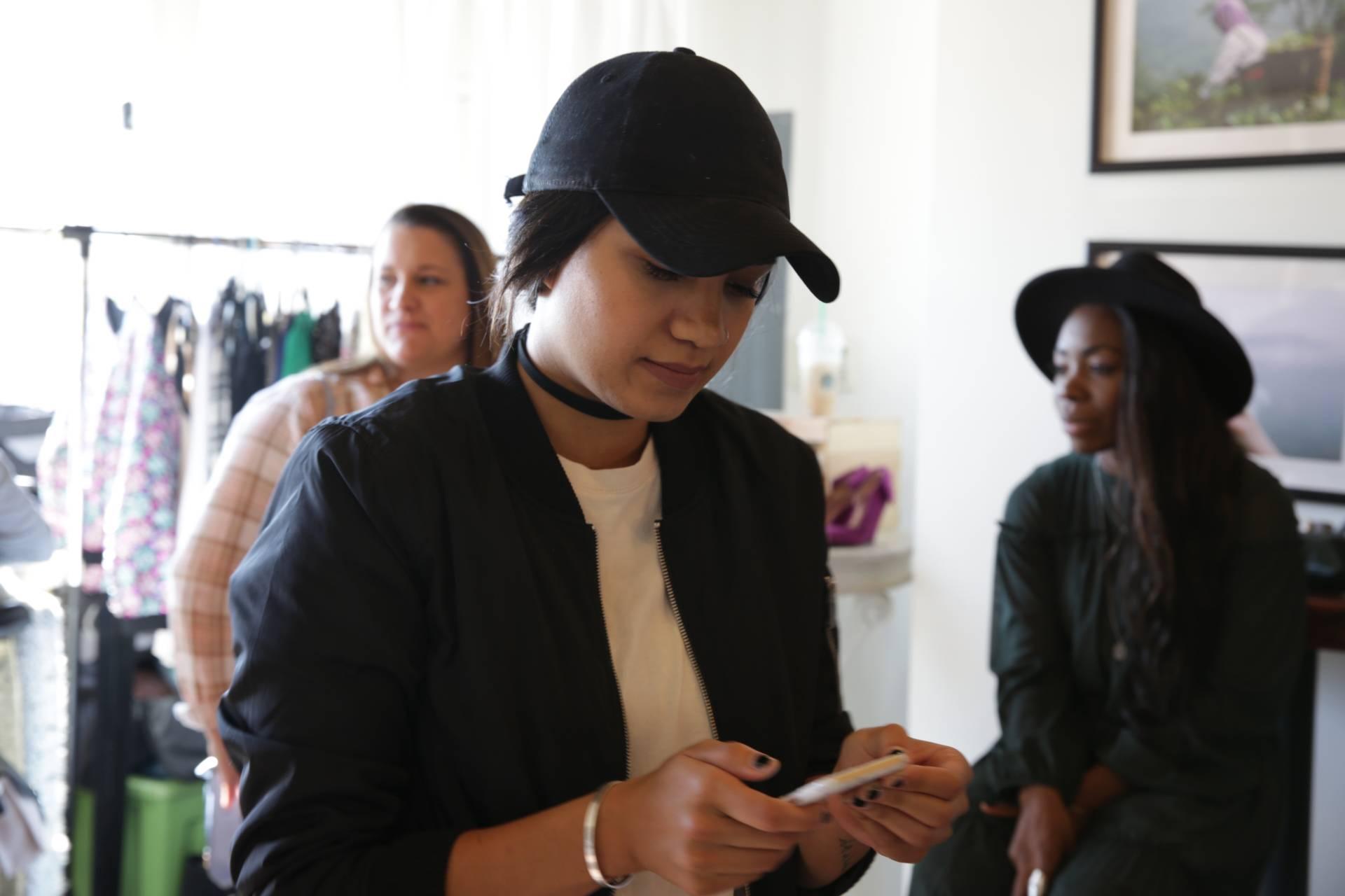 fashion-blogger-closet-sale-teaoxics-re-cap- Sacramento
