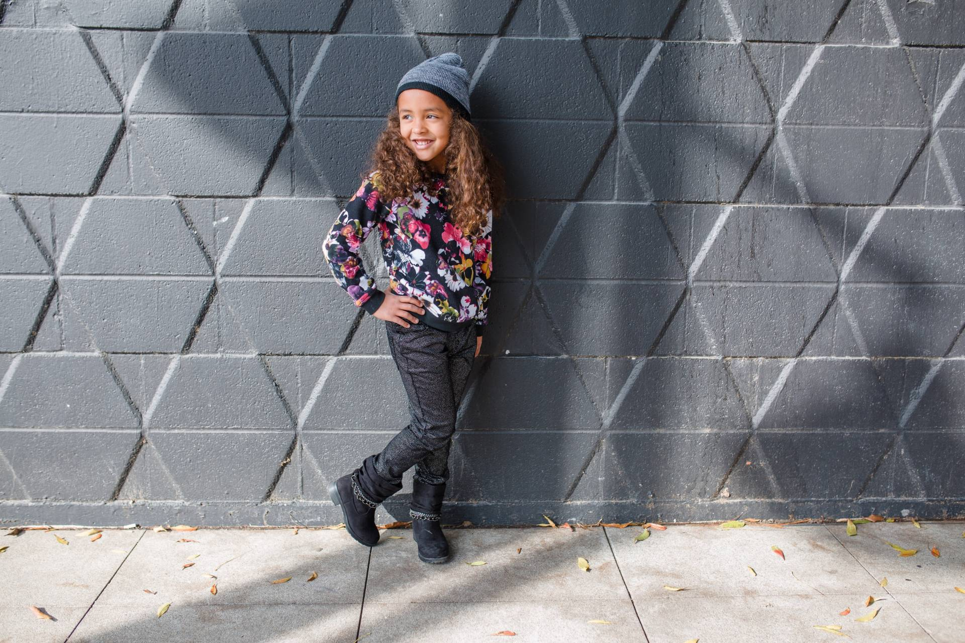 casual-holiday-style--fashion-kids- Savannah Ridley