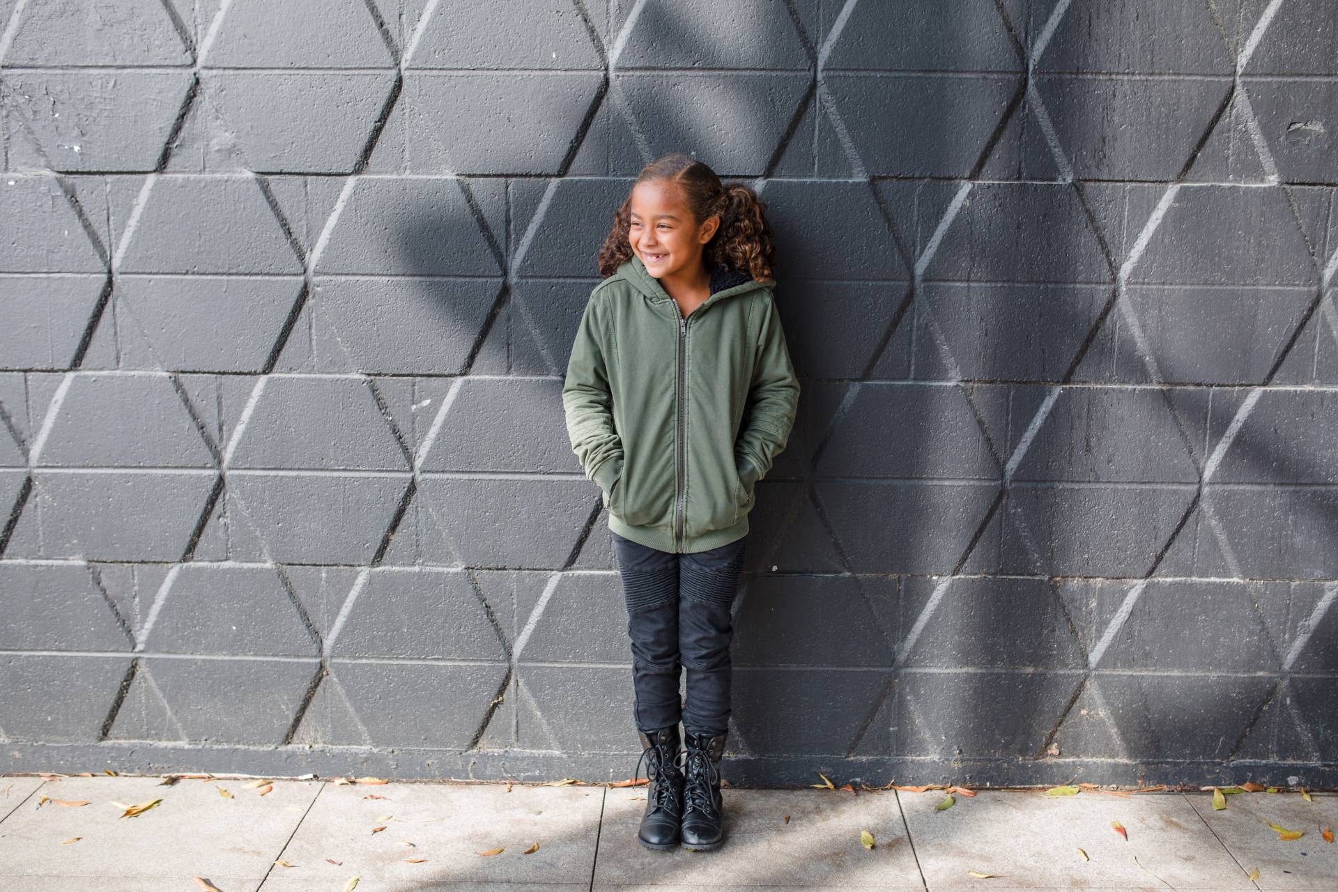 casual-holiday-style-fashion-kids- Ava Ridley