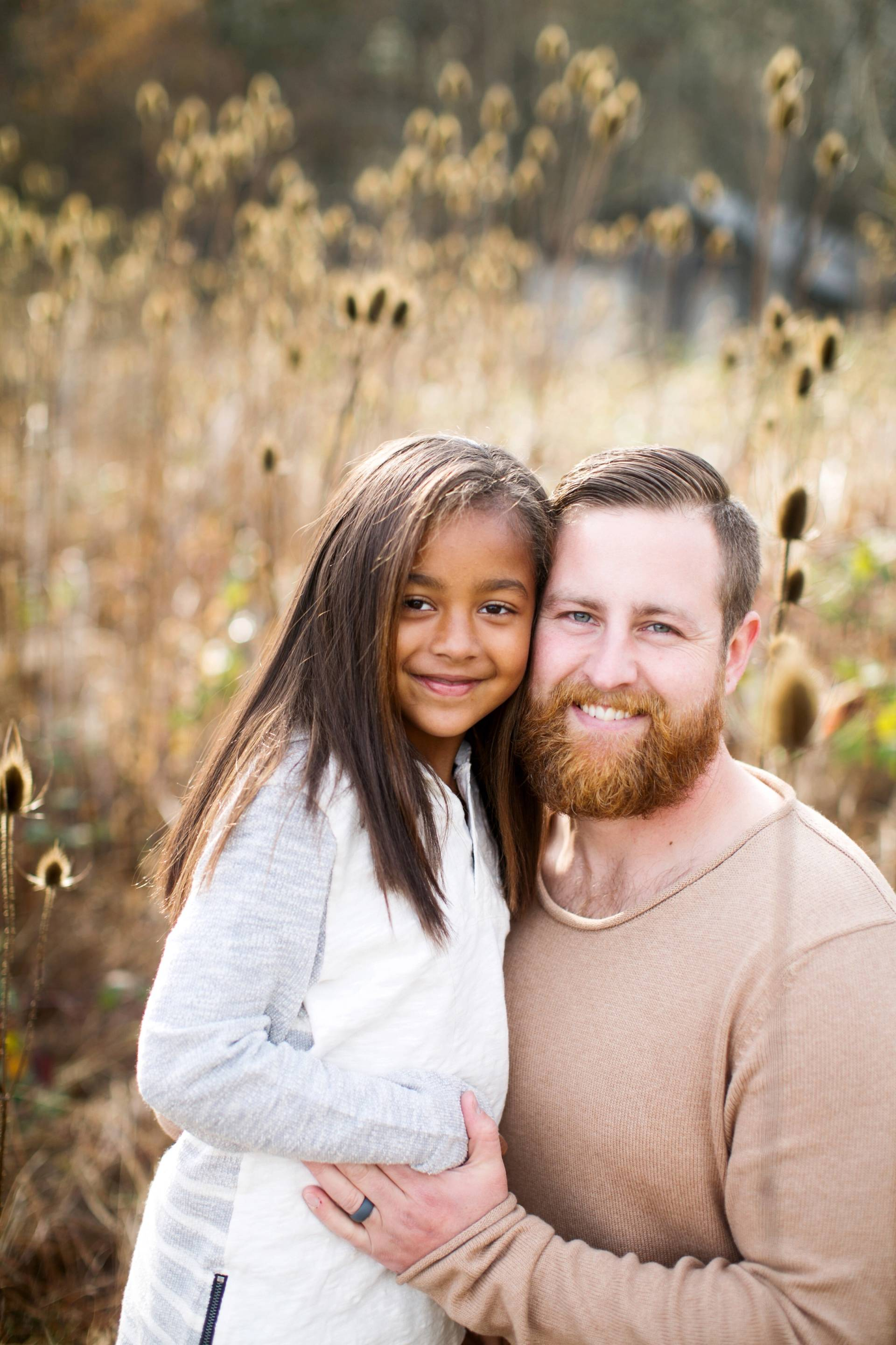 family-photos- daddy's girl