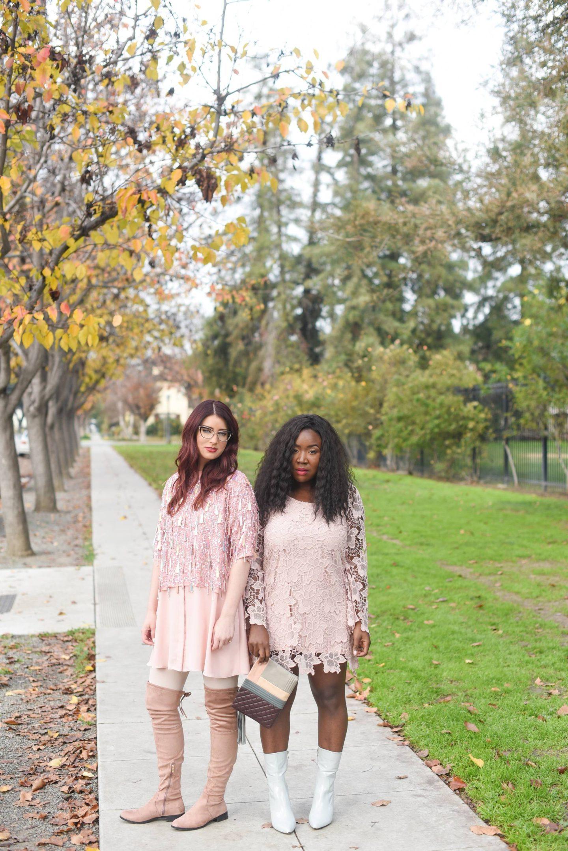 Faith and Fashion by Jessica Sheppard