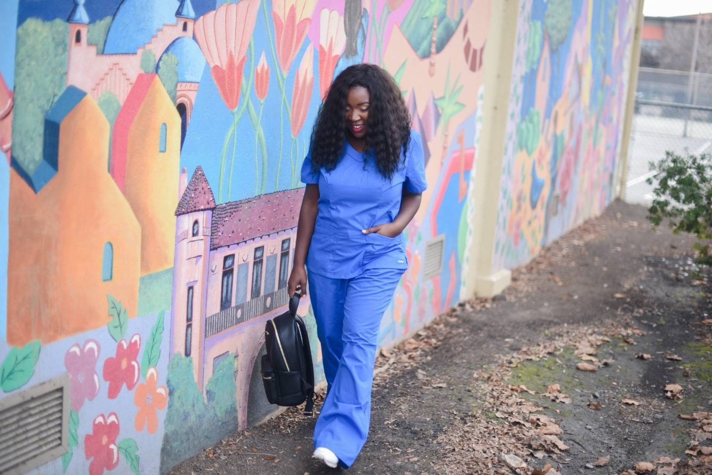my nursing career landau scrubs ruthie ridley blog when i was 16 years old i knew that i was going to be a nurse and n culture it s very common to know what you want to do at a very