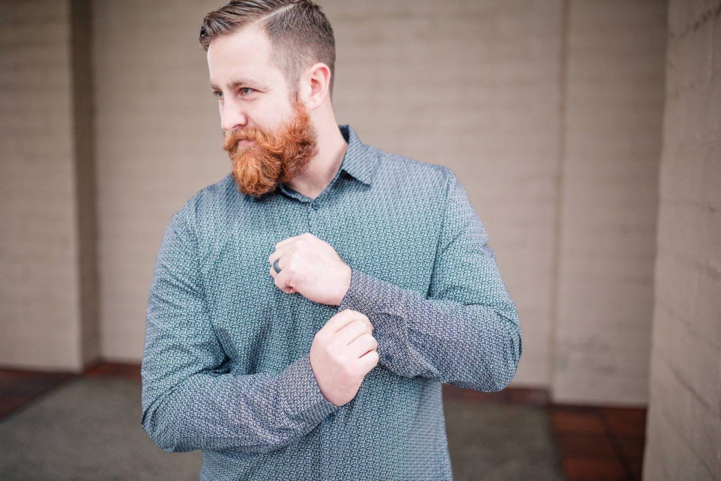 dating-in-marriage- bearded man