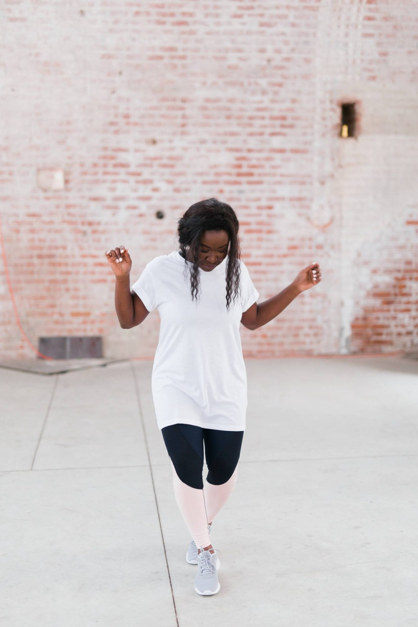 athleisure-everyday- walk it out