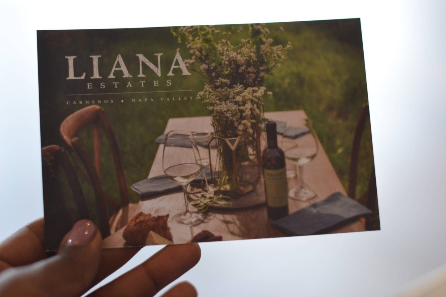 liana-estates-napa-valley- post card