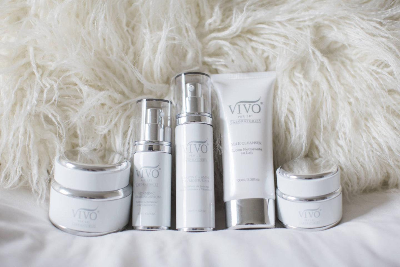 Vivo Per Lei | Skin Care