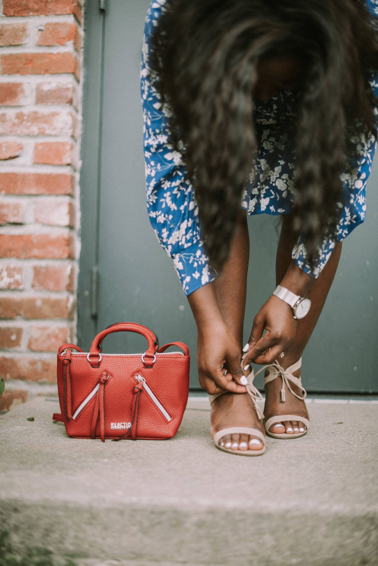 bring-on-spring-with-shoe-carnival- lace up heels