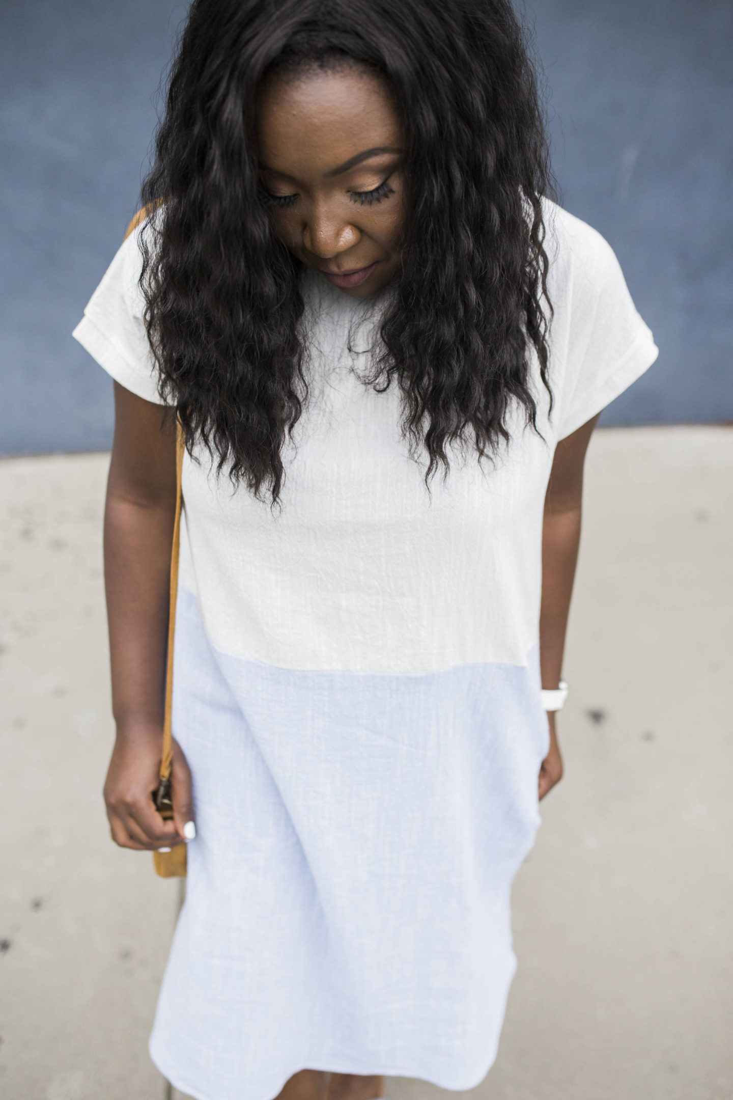 what-you-may-not-know-12-things-about-me- linen dress