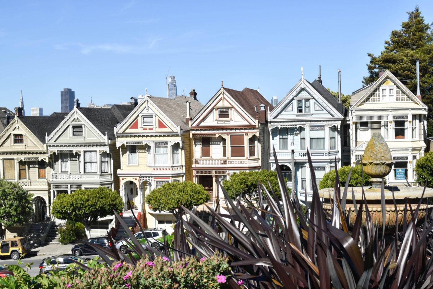 A beginners guide to where to eat, drink and what to see in San Francisco within 12 hours!!