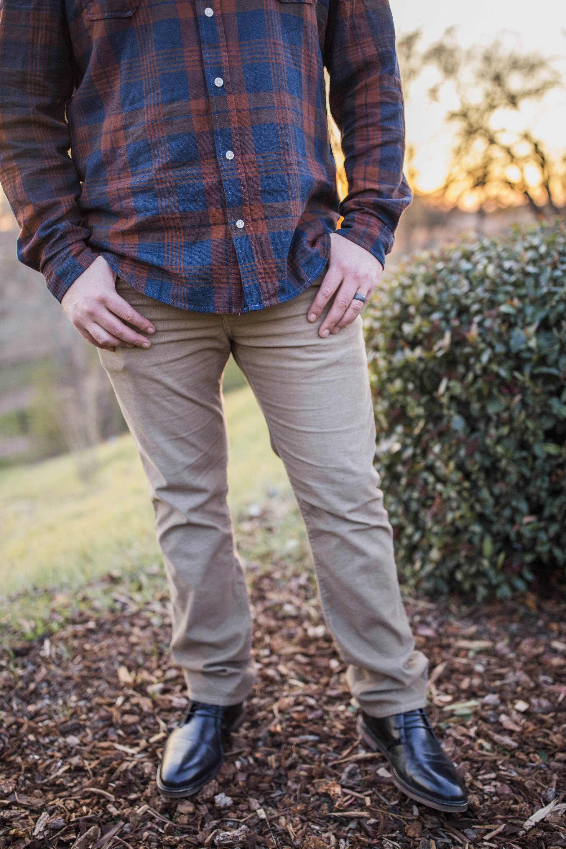 Stitch's Jeans USA: Versatility, Wearability, Modern Fit, Comfort and Durability. Everything a man looks for in clothing.