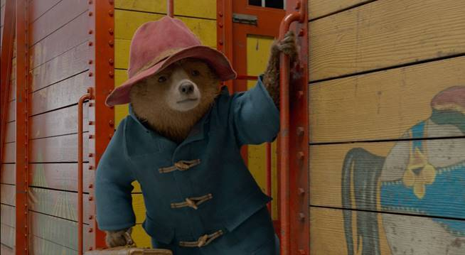 """Paddington 2: To say the film was """"heart-warming"""" doesn't do it justice in my opinion! Paddington 2 portrayed 3 strong elements of character and life lessons, that I absolutely loved and was so happy my young children were able to witness through this spectacular bear."""