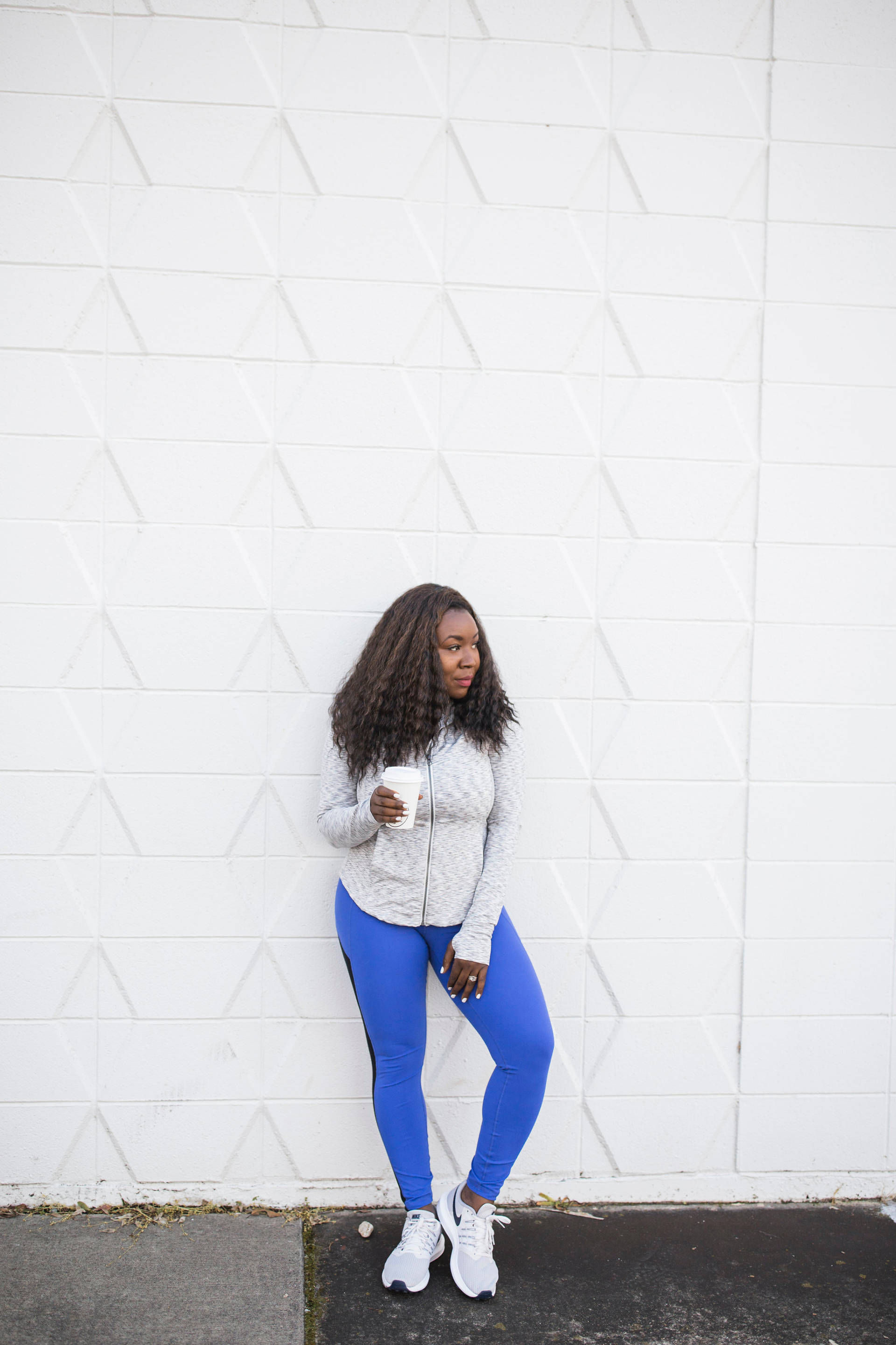 Ruthie leggings: comfort, functionality, and style at an affordable price! 3 colors, one style!