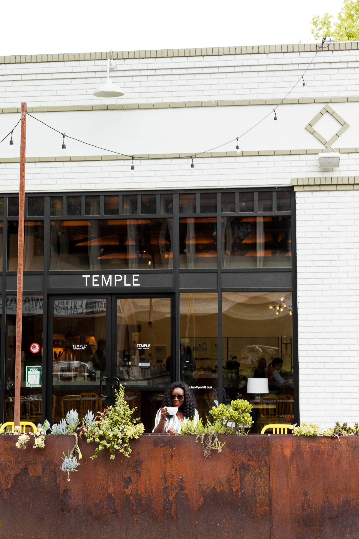 Favorite Coffee Shops In Sacramento