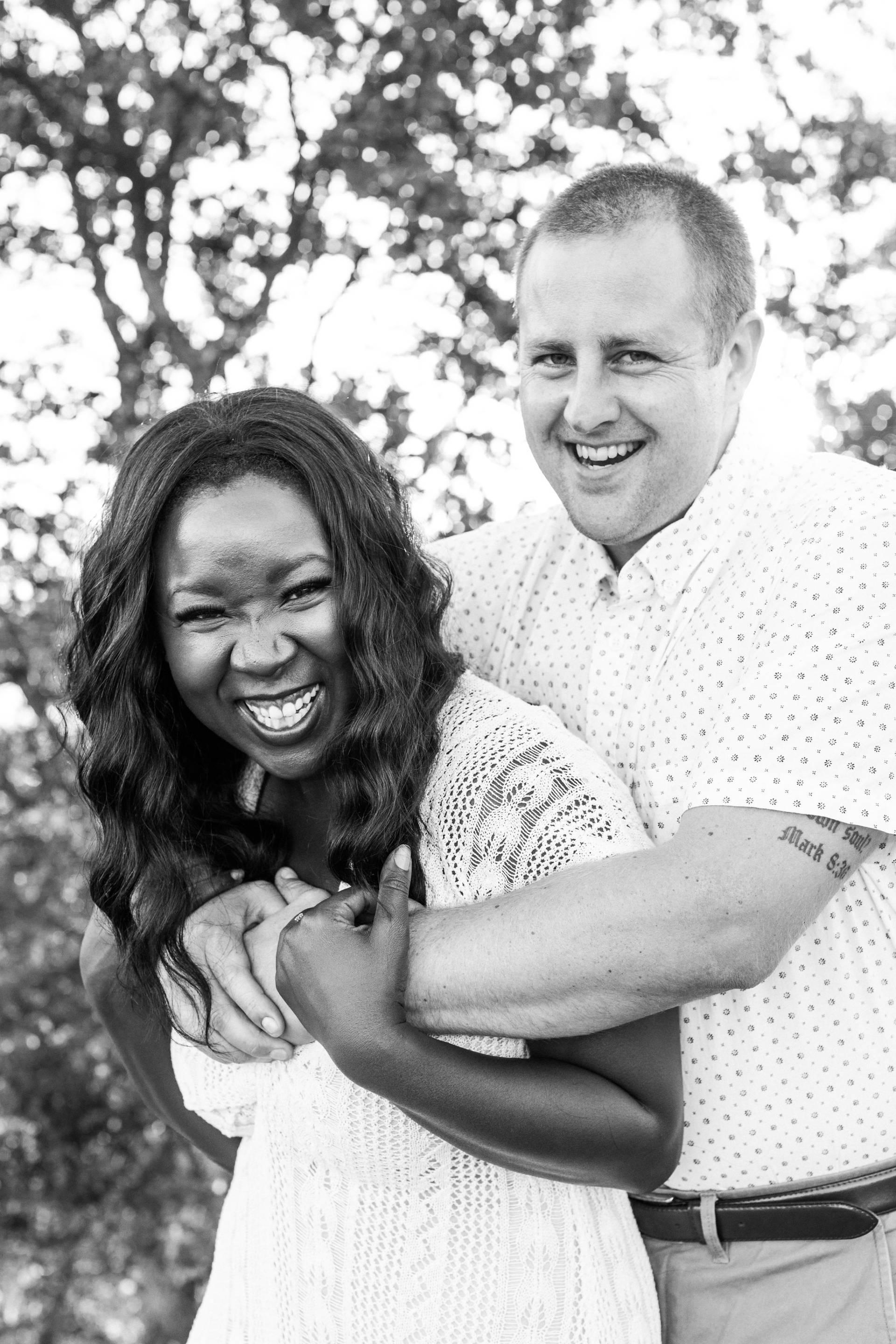 10 Year Anniversary Reflections: 11 years together, 10 years married and 3 kids in the midst of it all! Sharing experience on love, life and lessons learned! God has been faithful to us.
