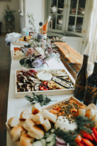 Say goodbye to Summer with good food and great company. Nugget Markets and Bogle wineries were the main highlight of our brunch with the exception of all the laughs and great conversation.