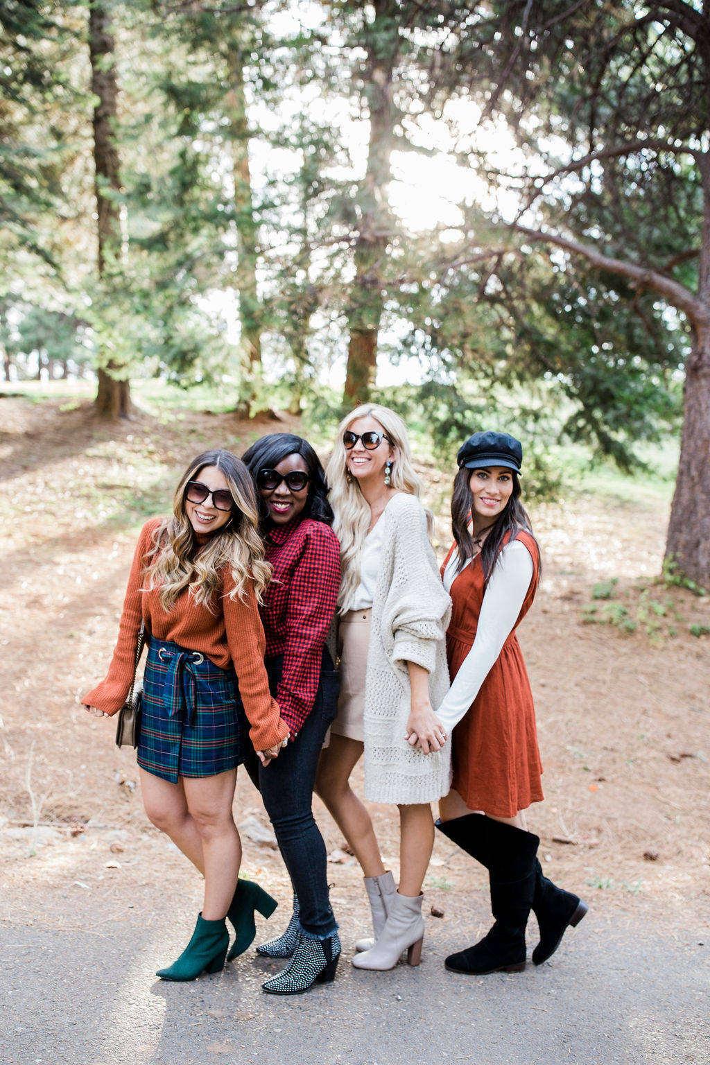 5 Things To Do This Fall In Northern California