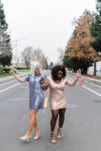 Ruthie Ridley Blog - NYE Inspo and top 2019 goals